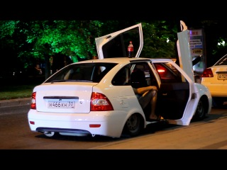 Клип Приора & BMW3 смотреть онлайн.